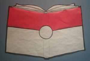 Pocketball z Pokemonów