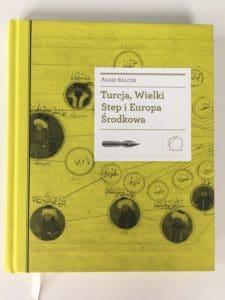 Literatura turecka i grecka w bibliotece
