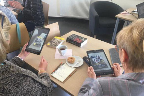 aplikacje mobilne dla bibliotekarzy