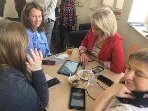 Szkolenie z aplikacji mobilnych w Piasecznie