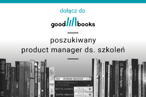 Szukamy product managera ds. szkoleń
