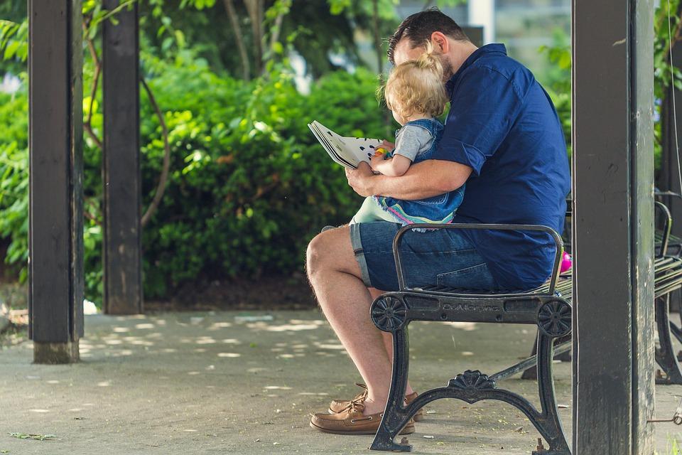 Kształtowanie nawyków czytelniczych u dzieci