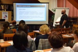 Jak pisać wnioski do programów MKiDN dla bibliotek