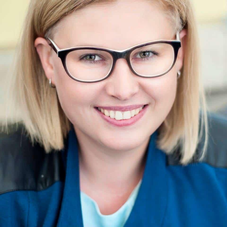 Barbara Halska