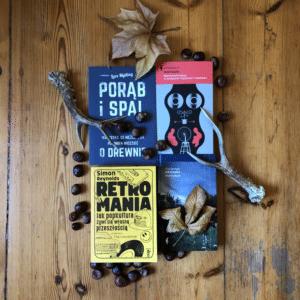 Książki dla hipsterów