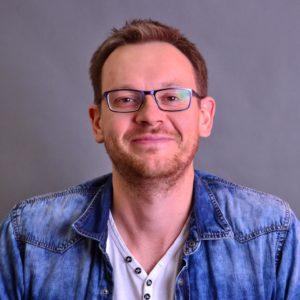 Krzysztof Bieganowski