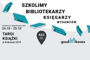 Targi-książki-w-Krakowie-Good-Books