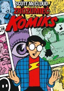 Okładka Zrozumieć komiks