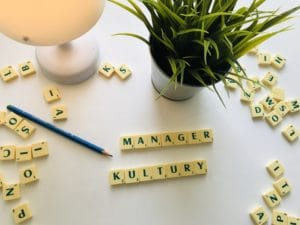 manager kultury