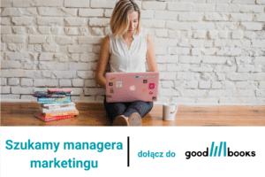 manager marketingu
