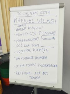 Szkolenie z literatury hiszpańskiej i włoskiej