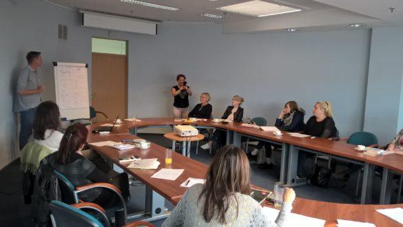 Dyskusyjny Klub książki w Szczecinie