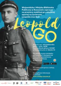 Niepodległa Leopold-Go!