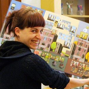 Joanna Grzelczyk