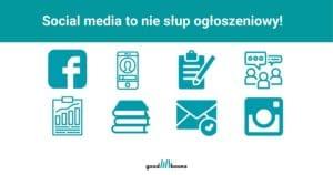 social media w bibliotece w Rzeszowie