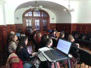 Biblioteka jest dla hipsterów - Szkolenia Good Books w Szczecinie
