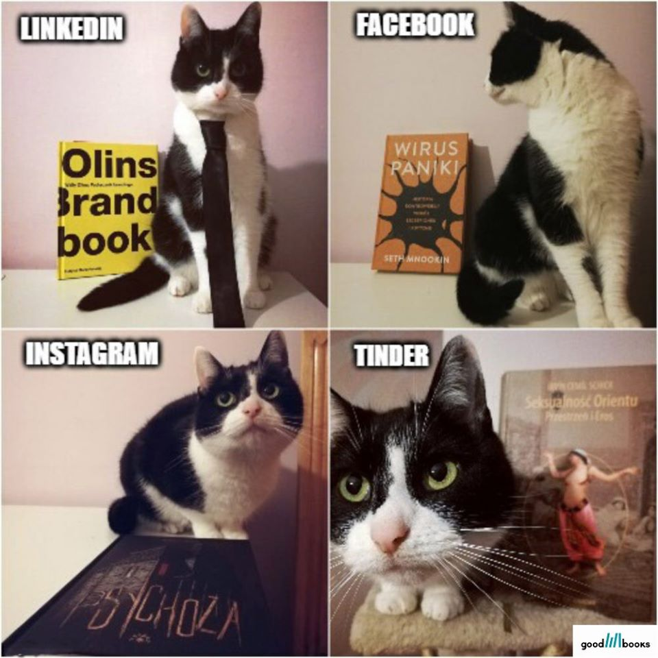 #DollyPartonChallenge Goodbooksowe memy