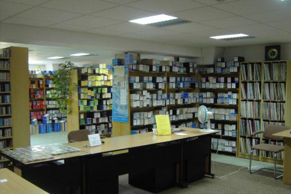stara czytelnia - design biblioteki w Chełmie (2)