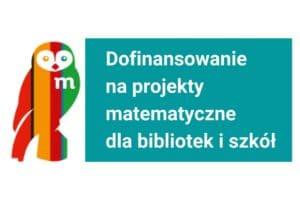 Projekt matematyczny dla bibliotekarzy