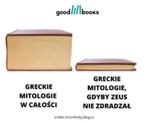 Greckie mitologie i Zeus