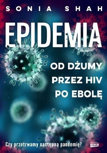 epidemia w literaturze