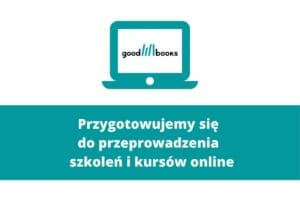 Ankieta. Przygotowujemy się do przeprowadzenia szkoleń i kursów online