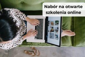 Szkolenia online
