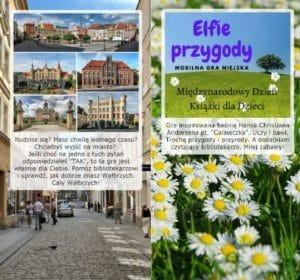 Plansze z gier ActionTrack z Wałbrzycha