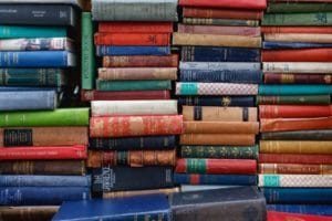 Literatura dla dyslektyków w 40 lekcjach(część 1)