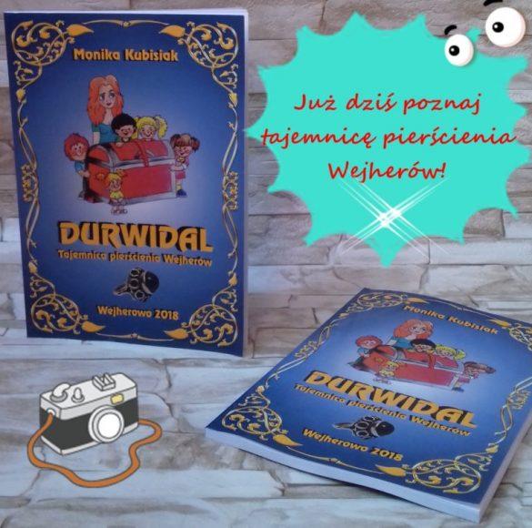 Okładka katalogu Durwidal