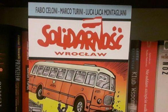 Komiks o Solidarności