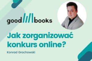 konkurs online - szkolenie dla bibliotekarzy