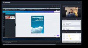 Canva - szkolenie dla bibliotekarzy online