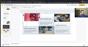 Chmura Google dla bibliotekarzy warsztat