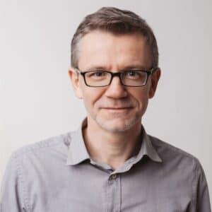 Marek Ospalski