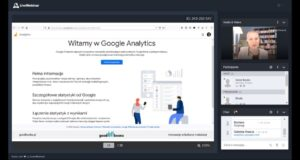 Google Analytics w bibliotece