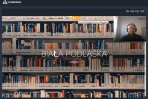 Szkolenie dla bibliotekarzy www
