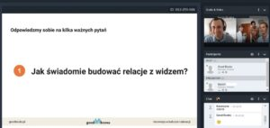 szkolenie dla bibliotekarzy w Krośnie