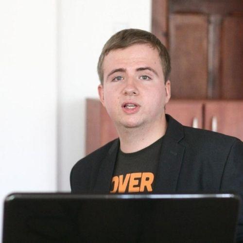 Szymon Cieśliński