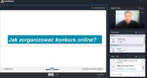 Jak organizować konkurs online w bibliotece?