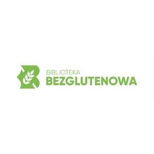 Biblioteka Bezglutenowa logo małe
