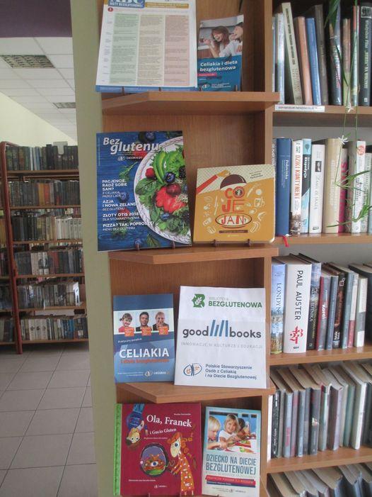 Biblioteka Bezglutenowa