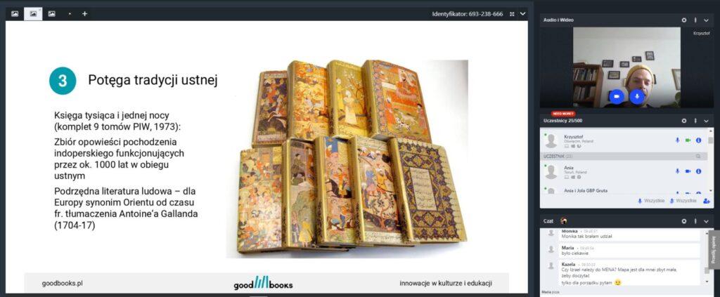 Literatura Bliskiego Wschodu
