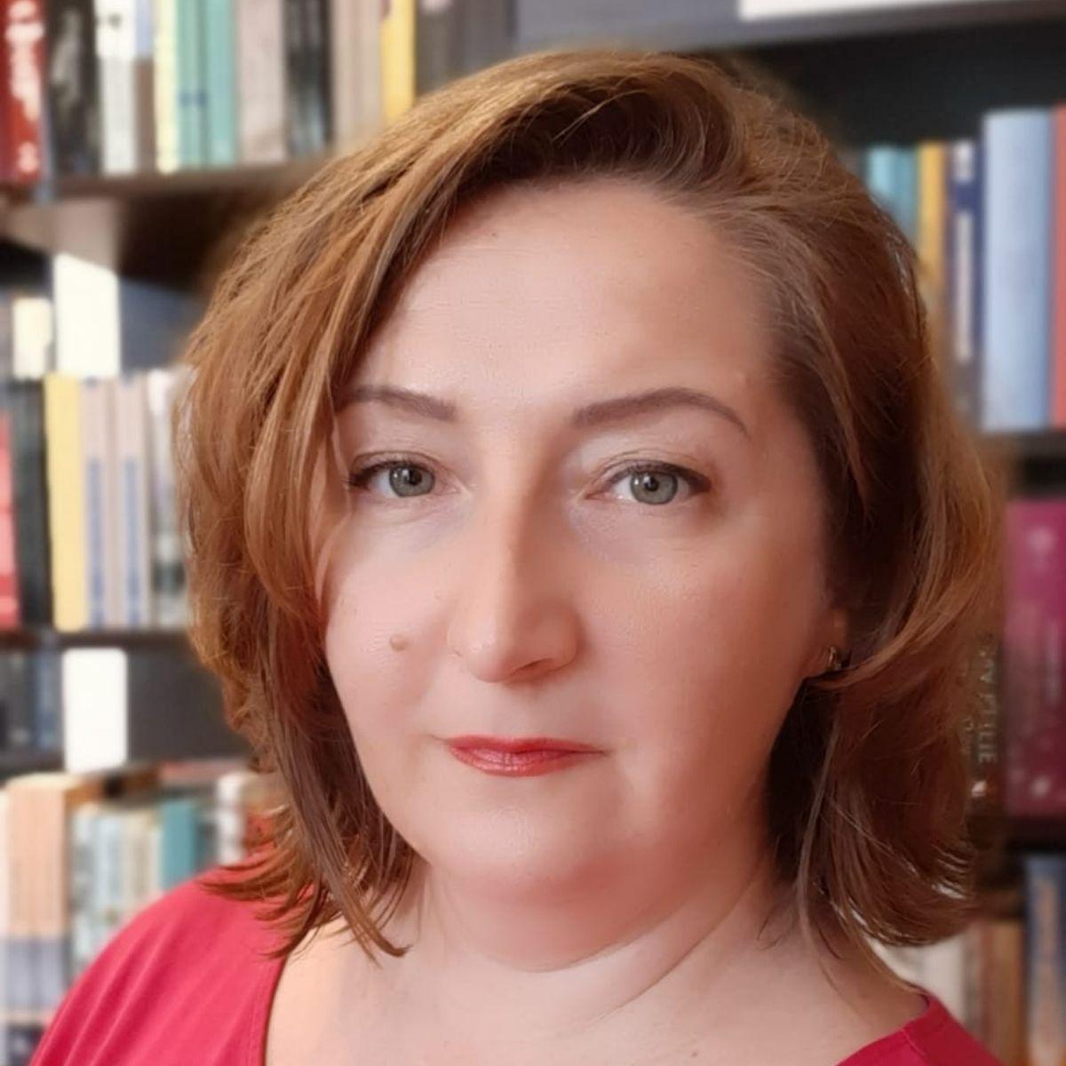 Katarzyna Daniluk