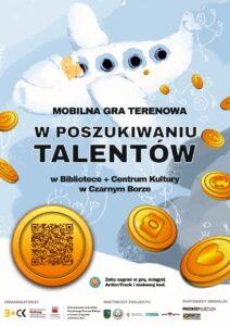 W poszukiwaniu talentow