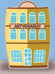 Bydgoszcz Antykwariat