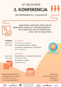 3. konferencja Kedzierzyn-Kozle
