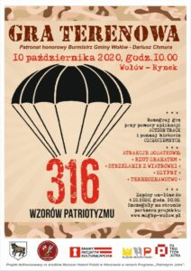 316 wzorow patriotyzmu