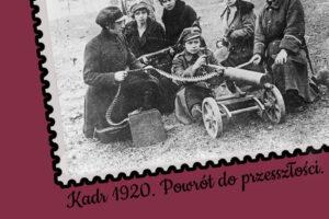 Mobilna gra miejska Kadr 1920
