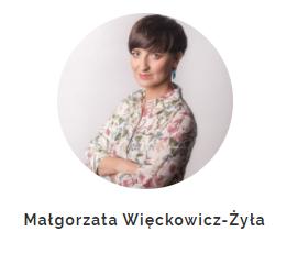 Małgorzata Więckowicz-Żyla